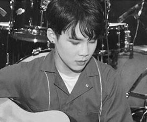 South Club's member Donghyun