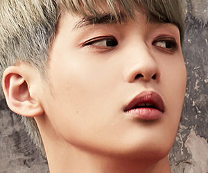 """Spectrum's Dongyoon profile picture for """"Be Born"""""""