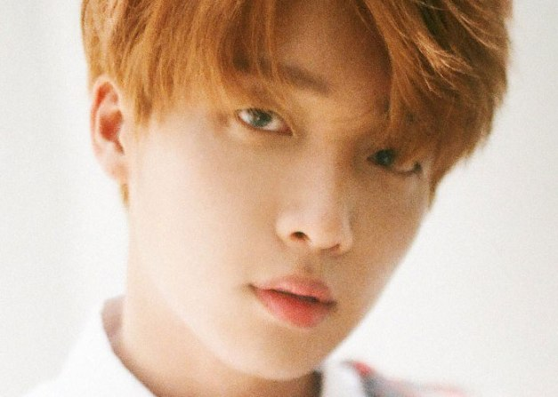 """Jeong Se Woon's promotional picture for """"Another"""""""