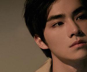 SM ROOKIES new member Xiao Jun