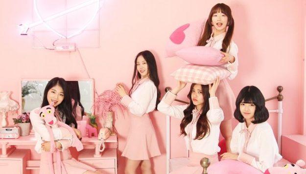 Imagini pentru Girls Alert kpop profile