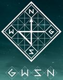 GWSN's logo.