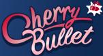 Cherry Bullet's logo.